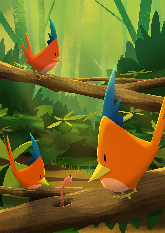 Andreas-Geier-Birds